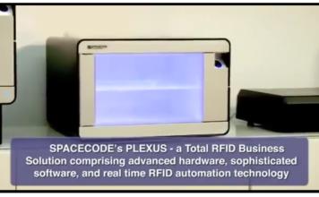 Spacecode Plexus- SAS