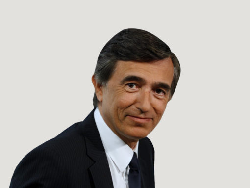 Philippe Douste Blazy, Chairman, Spacecode Healthcare Board of Directors