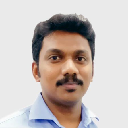 Senthil Rathinam, Managing Director - India, Spacecode Management